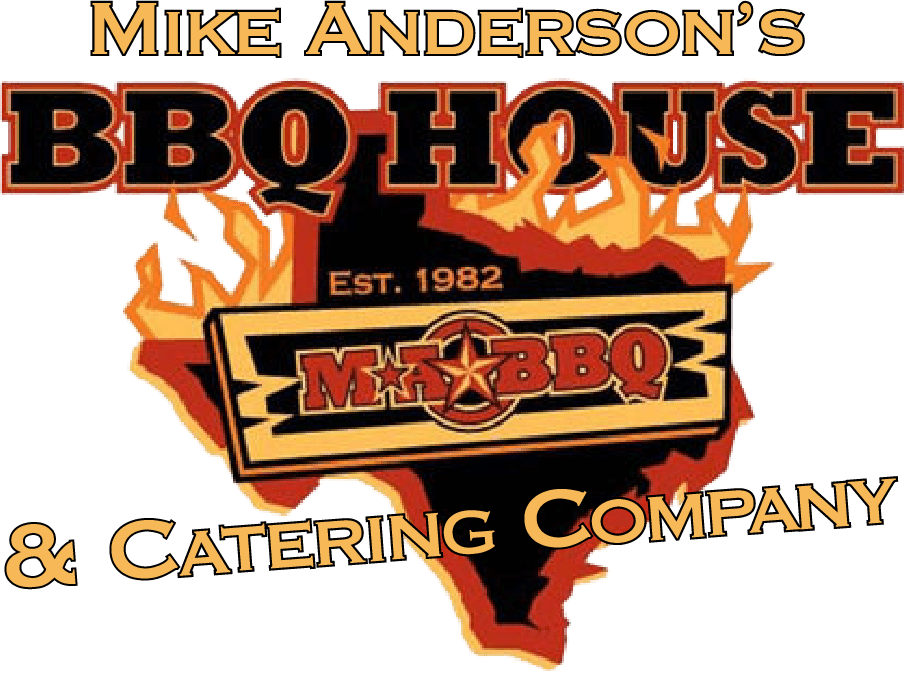 Mike Andersons's BBQ